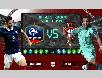 Dự đoán Pháp vs Bồ Đào Nha 02h00, ngày 11/07