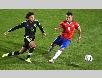 Dự đoán Chile vs Mexico 09h00, ngày 19/06