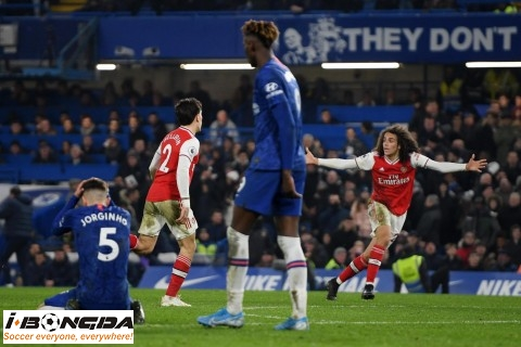 Chelsea vs Arsenal 23h30 ngày 1/8
