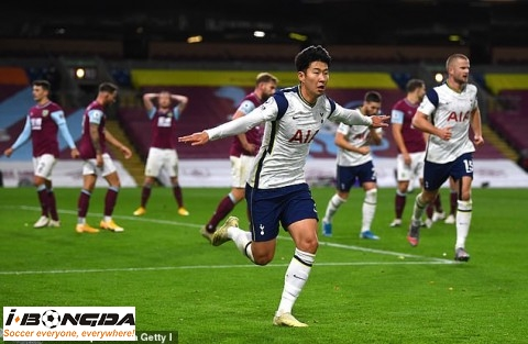 Tottenham Hotspur vs Burnley 21h ngày 28/2