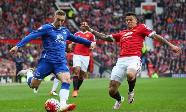 Bóng đá - Everton vs Manchester United 00h30, ngày 02/01