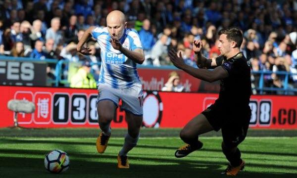 Bóng đá - Leicester City vs Huddersfield Town 22h00, ngày 01/01