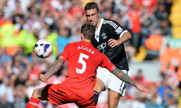 Bóng đá - Southampton - Liverpool, vòng 28 ngoại hạng Anh