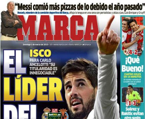 Messi sa sút thảm hại do... bánh pizza