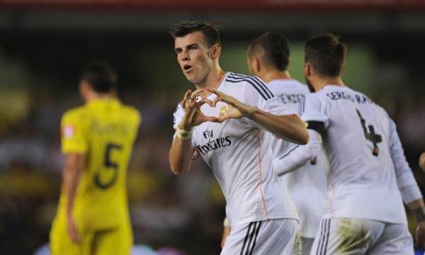 Bóng đá - Thông tin trước trận cầu đinh: Real Madrid vs Villarreal