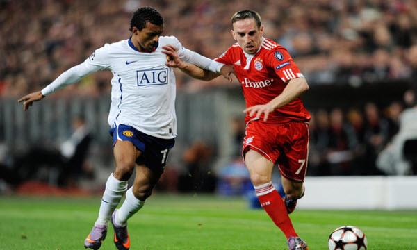 Bóng đá - Thông tin trước trận cầu đinh: Manchester United - Bayern Munich