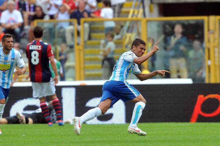 Bóng đá - 20h00 ngày 30-09: Cagliari - Pescara
