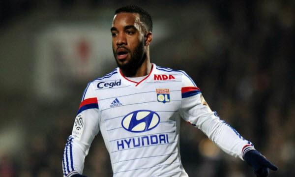 Bóng đá - Angers SCO vs Lyon 22h00, ngày 01/10