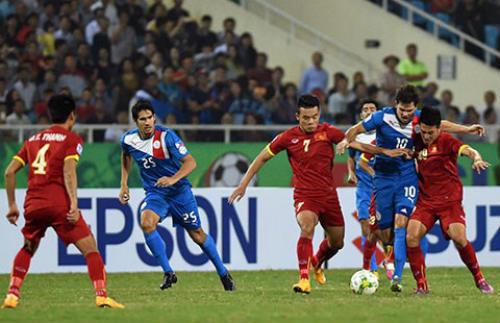 Bóng đá - Vấn đề của đội tuyển VN: Cho đi sẽ nhận lại