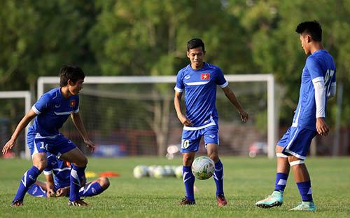 Bóng đá - HLV Miura: Việt Nam sẽ chơi tấn công trước Malaysia