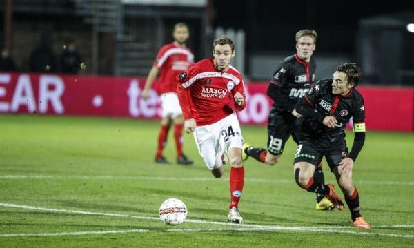 Bóng đá - Silkeborg IF vs Midtjylland 00h00, ngày 02/12