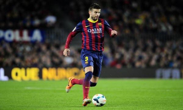 Bóng đá - Barcelona - Almeria, vòng 26 La Liga