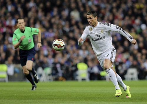 Bóng đá - Real 1-1 Villarreal: Bất lực trước