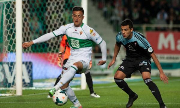 Bóng đá - Celta Vigo vs Elche 02h45, ngày 03/03