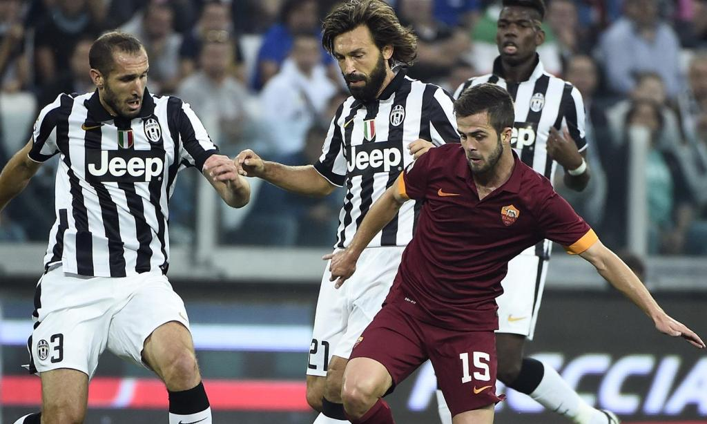 Bóng đá - AS Roma vs Juventus 02h45, ngày 03/03