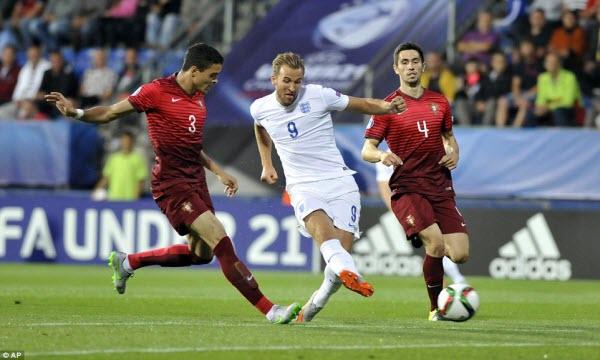 Bóng đá - Anh vs Bồ Đào Nha 01h45, ngày 03/06