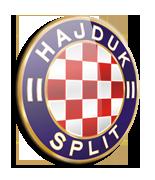 Đội bóng Hajduk Split