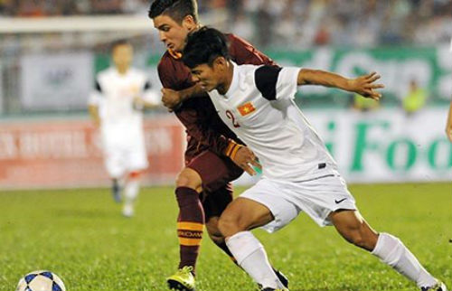 Bóng đá - Vấn đề của bóng đá Việt Nam: Lý lẽ của trái tim