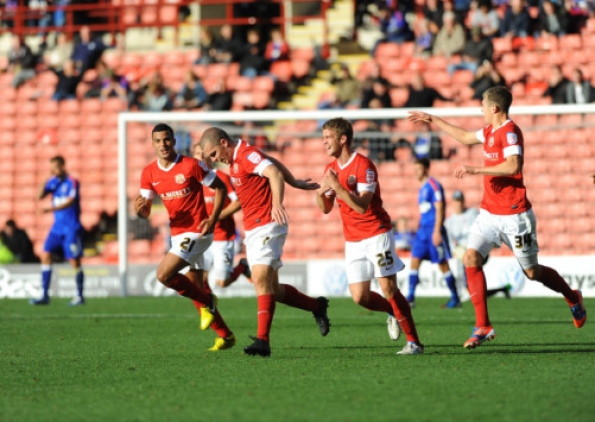 ibongda.vn - 01:45, ngy 03/10 Barnsley - Peterborough United