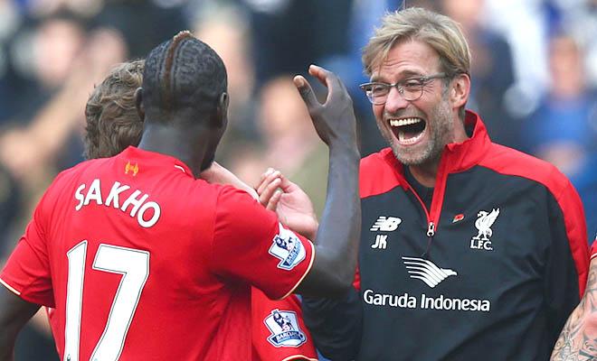 Bóng đá - Klopp đã tìm ra công thức chiến thắng cho Liverpool