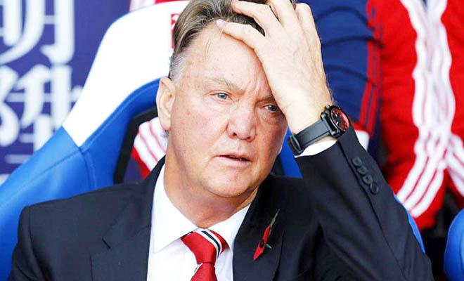Bóng đá - Manchester United thi đấu thất vọng, lỗi thuộc về ai?