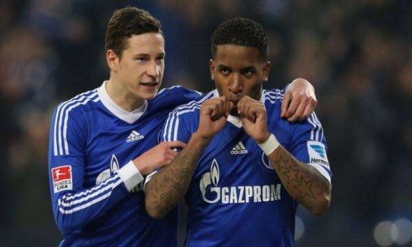 Bóng đá - Schalke 04 vs Hoffenheim: 02h30, ngày 04/12