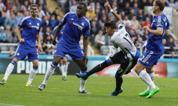 Bóng đá - Chelsea vs Newcastle United 19h30, ngày 02/12