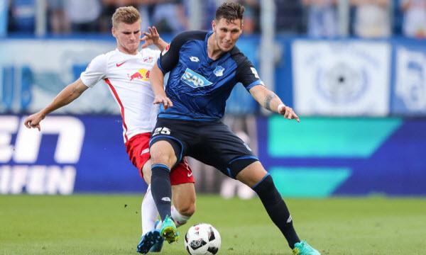 Bóng đá - Hoffenheim vs RB Leipzig 21h30, ngày 02/12