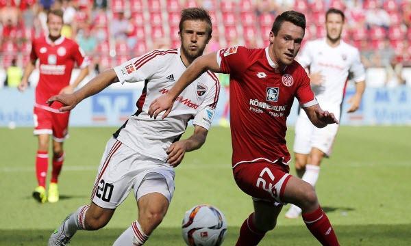 Bóng đá - Mainz 05 vs Augsburg 21h30, ngày 02/12