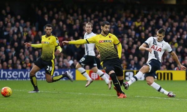 Bóng đá - Watford vs Tottenham Hotspur 22h00, ngày 02/12