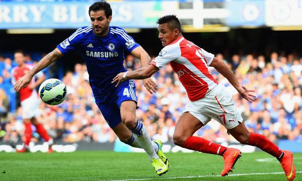 Bóng đá - Arsenal vs Chelsea 02h45, ngày 04/01