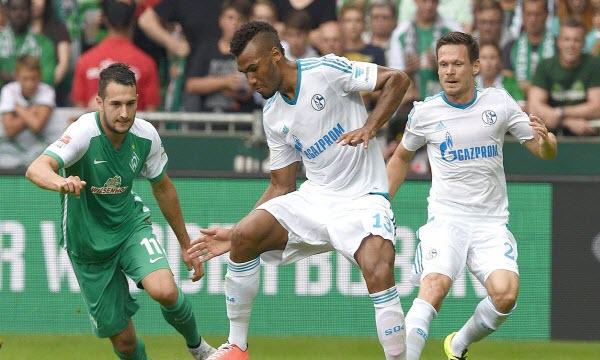 Bóng đá - Schalke 04 vs Werder Bremen 21h30, ngày 03/02