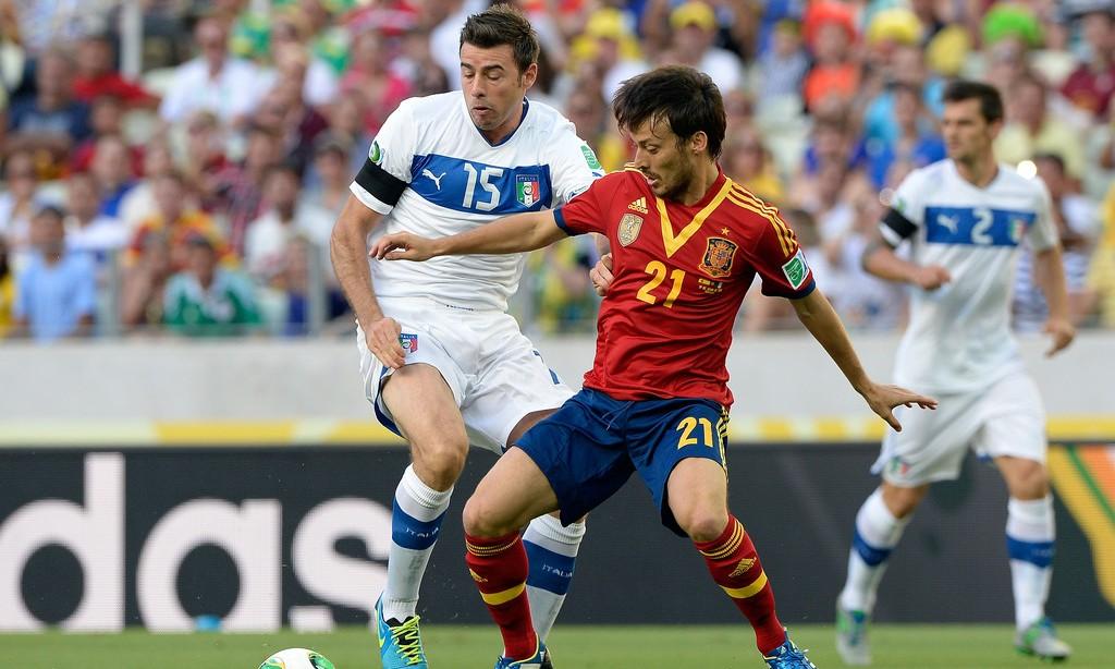 Bóng đá - Tây Ban Nha vs Italy: 04h00, ngày 06/03