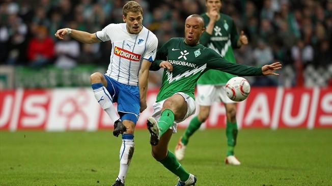 Bóng đá - Werder Bremen vs Hoffenheim: 20h30, ngày 04/05