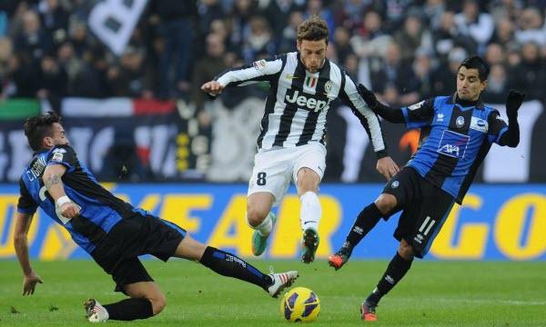 Bóng đá - Juventus vs Atalanta 02h45, ngày 04/12
