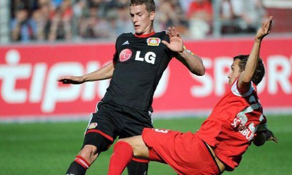 Bóng đá - Bayer Leverkusen vs Freiburg 21h30, ngày 03/12