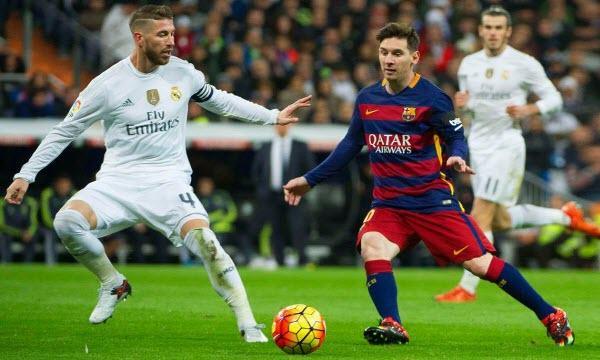 Bóng đá - Barcelona vs Real Madrid 22h15, ngày 03/12