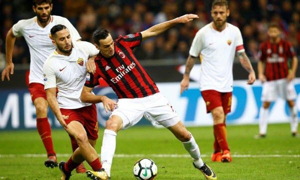 Bóng đá - Benevento vs AC Milan 18h30, ngày 03/12