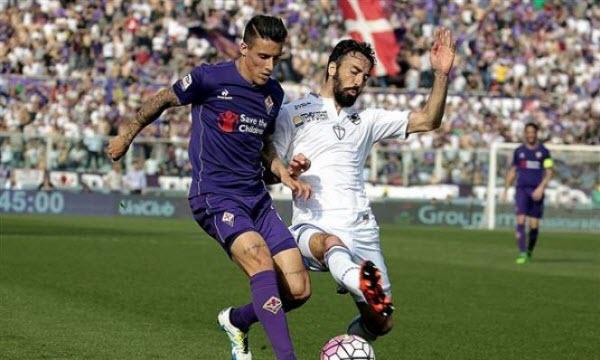 Bóng đá - Fiorentina vs US Sassuolo Calcio 21h00, ngày 03/12