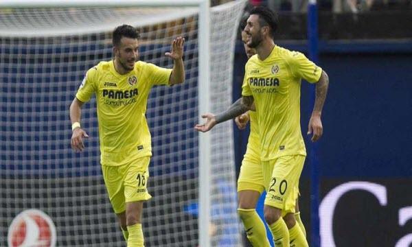Bóng đá - Leganes vs Villarreal 01h00, ngày 05/01