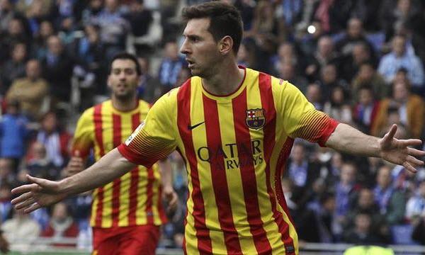 Bóng đá - Barcelona vs Real Betis: 22h59, ngày 05/04