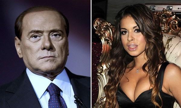 Ân ái với trẻ vị thành niên, ông chủ Berlusconi có phải trả giá?