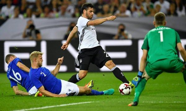 Bóng đá - Na Uy vs Đức 01h45, ngày 05/09