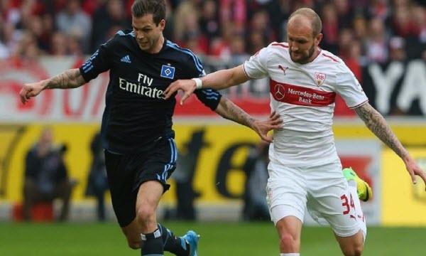 Bóng đá - Hamburger vs VfB Stuttgart 21h30, ngày 04/11