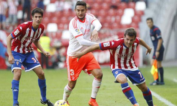 Bóng đá - Sporting de Gijon vs Osasuna 00h30, ngày 05/12