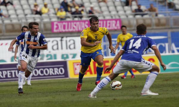 Bóng đá - Alaves vs Las Palmas 00h30, ngày 05/12