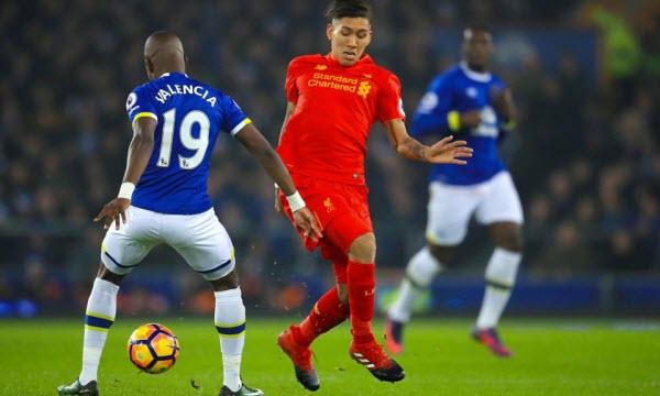 Bóng đá - Liverpool vs Everton 02h55, ngày 06/01