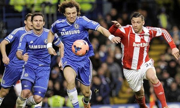 Bóng đá - Thông tin trước trận cầu đinh: Chelsea vs Stoke