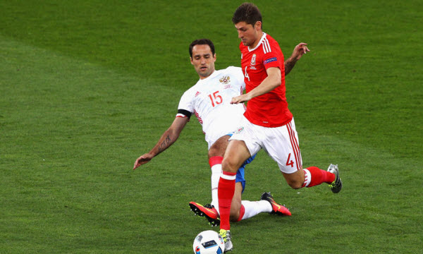 Bóng đá - Áo vs Xứ Wales 01h45, ngày 07/10