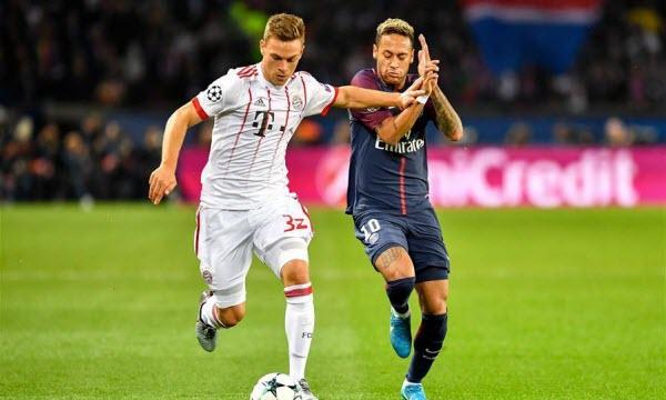 Bóng đá - Bayern Munich vs Paris Saint Germain 02h45, ngày 06/12